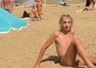 plage des dunes