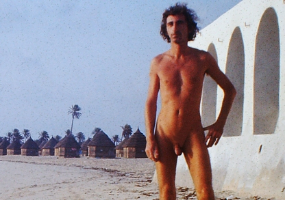 tunisie plage